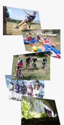 Milias Camps adventure excursions for teens and kids