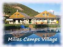 Mlias camps village